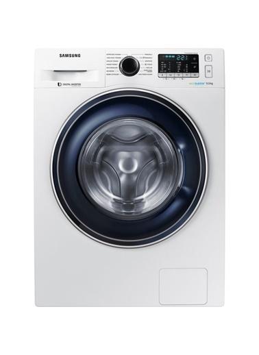 Samsung Samsung Çamaşır Makinesi Ww90J5455Fw-Ah Renkli